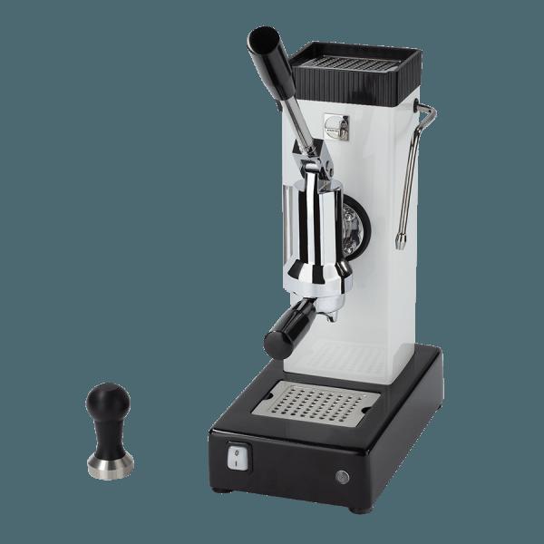 macchina per caffè a leva espresso export