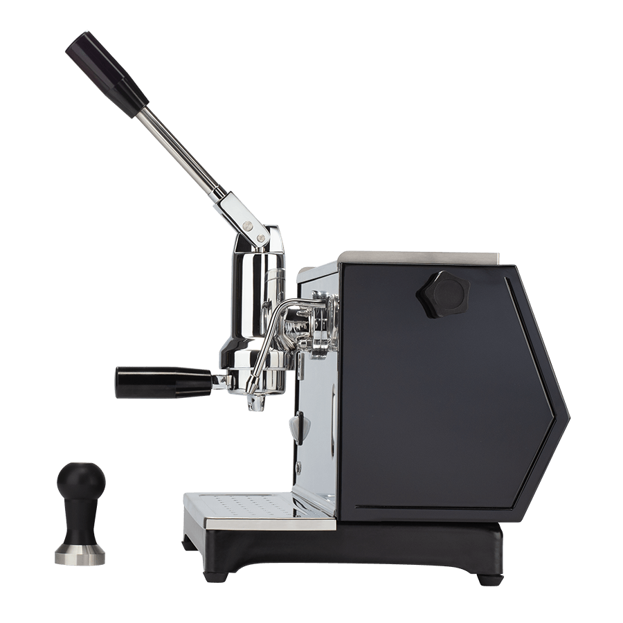 design macchine da caffè a un gruppo