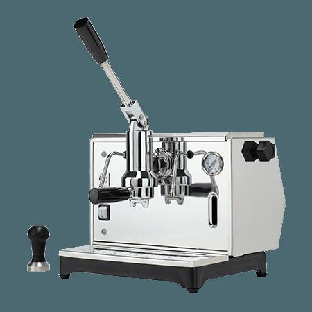 macchina per caffè a leva espresso 1 gruppo