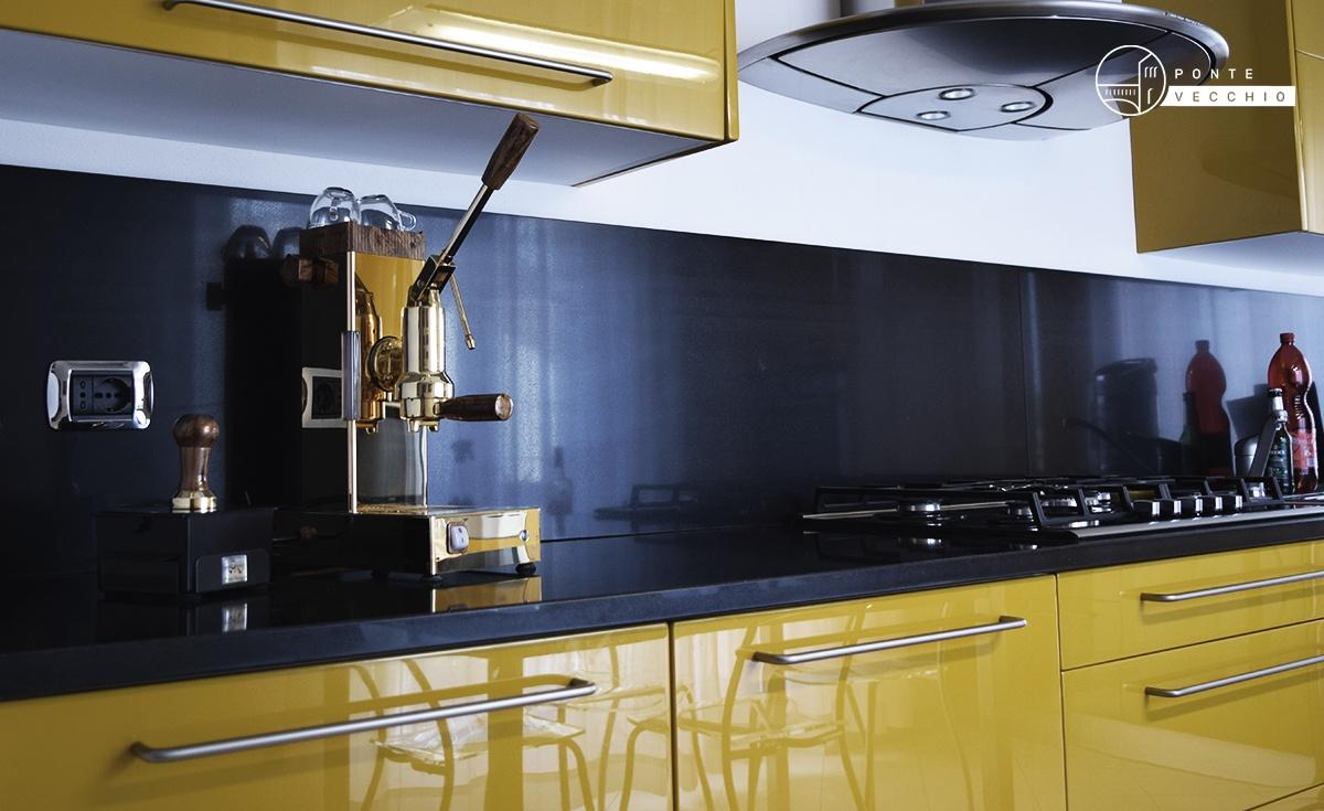 Angolo Bar Arredamento come creare un angolo caffè in cucina che si adatta