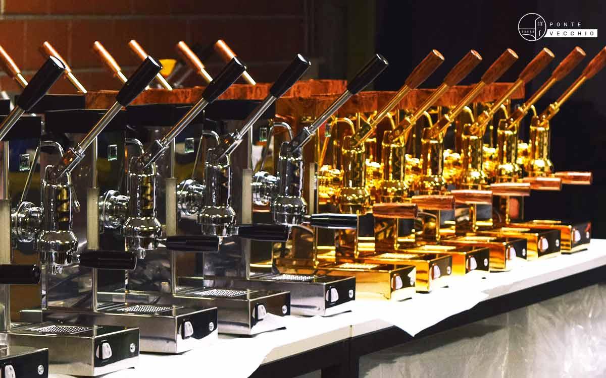 La storia del caffè espresso: come veniva preparato in Italia prima del XIX secolo