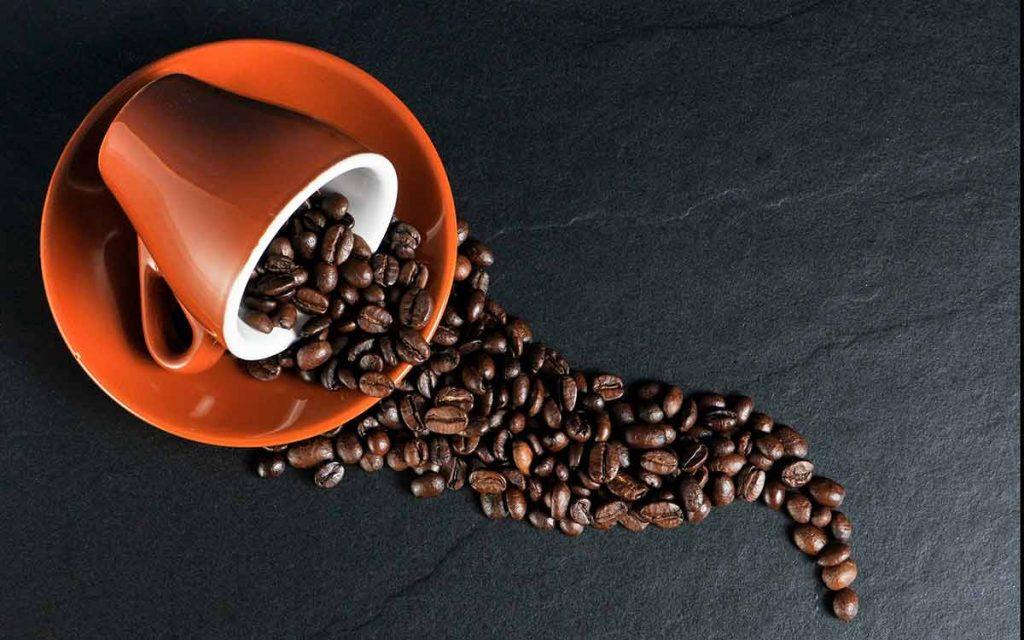 storia del caffè espresso