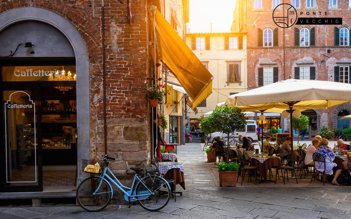 Bere l'espresso come in Italia: la guida di Pontevecchio per stranieri