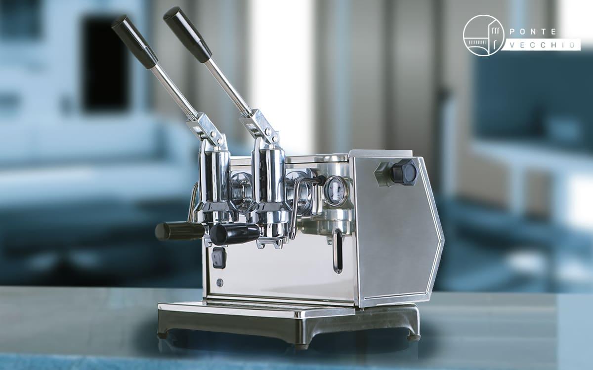 macchina da caffè moderna Pontevecchio