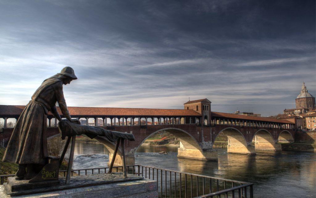 Pontevecchio Pavia