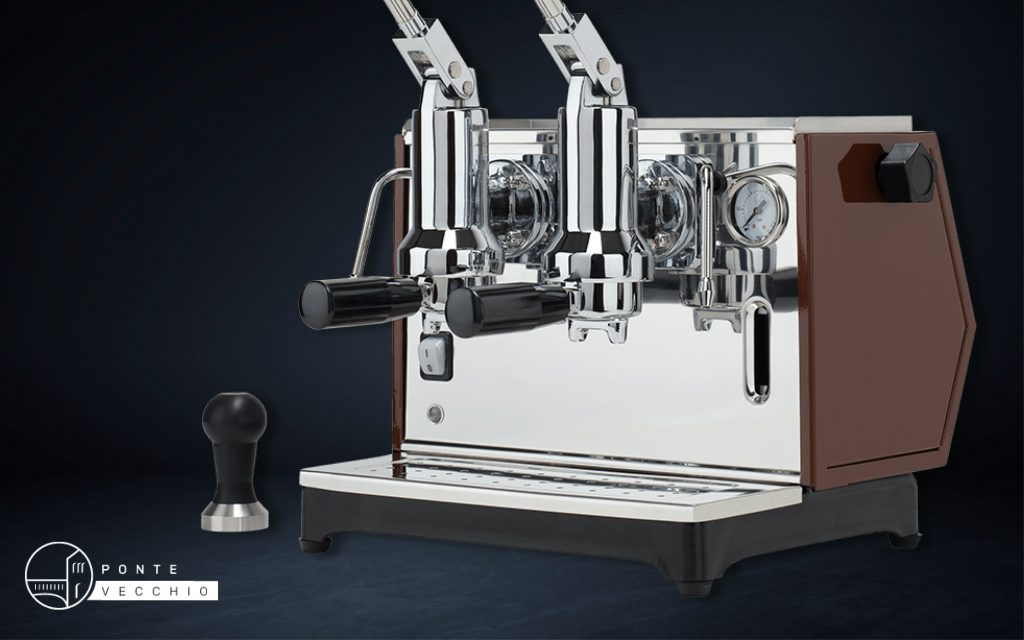 price of lever coffee machines
