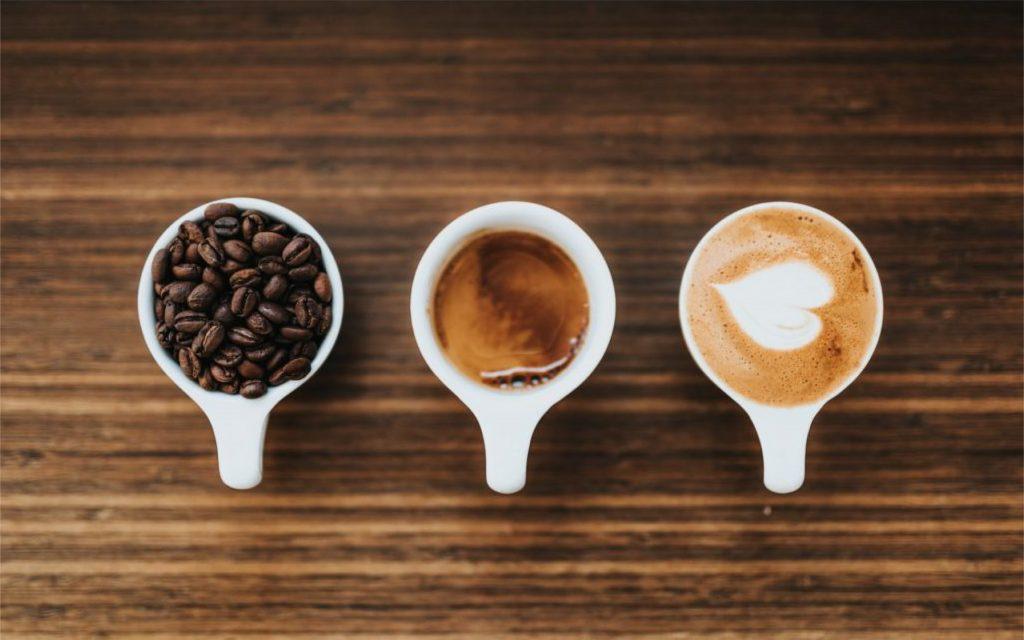 prezzo macchine caffè leva