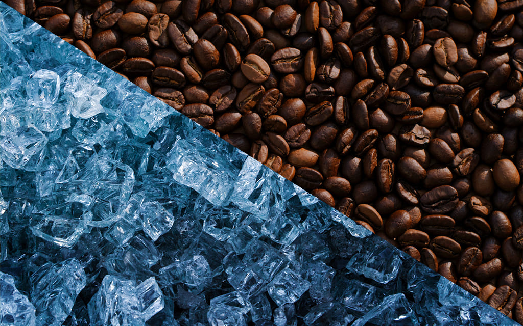 recipes for iced coffee