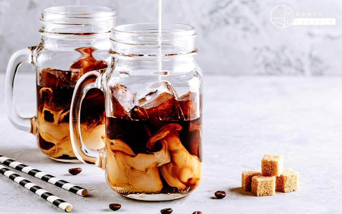 ricetta per il caffè freddo