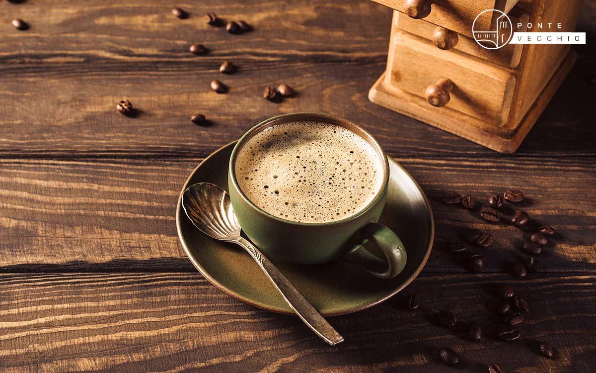 caffè vs salute