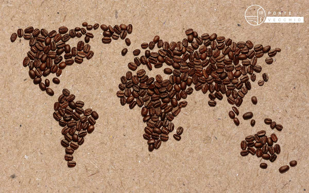 chi beve piu caffe al mondo