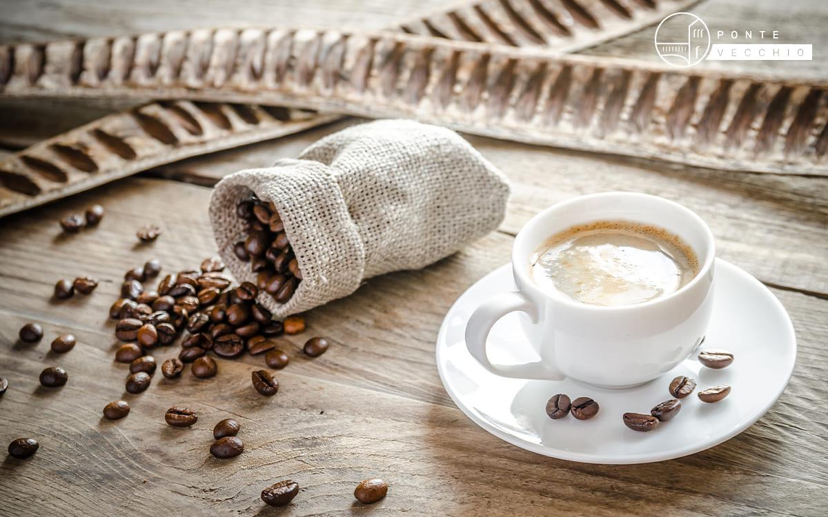 caffè buono anche in casa
