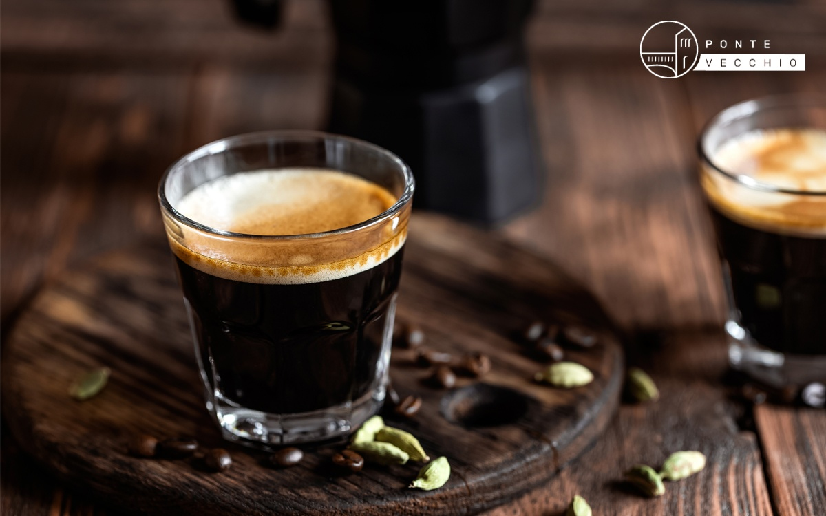 caffè fatto con la moka vs macchina espresso