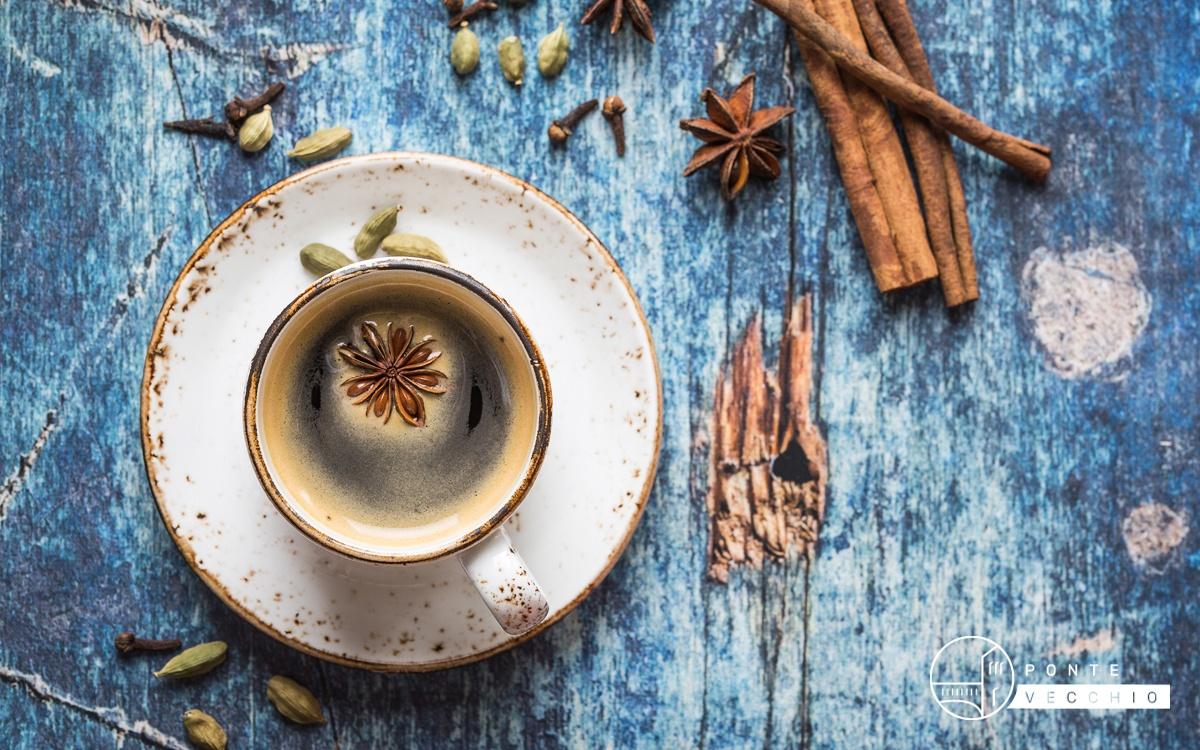 Foto caffè Pontevecchio