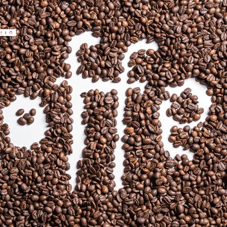 come riciclare il caffè