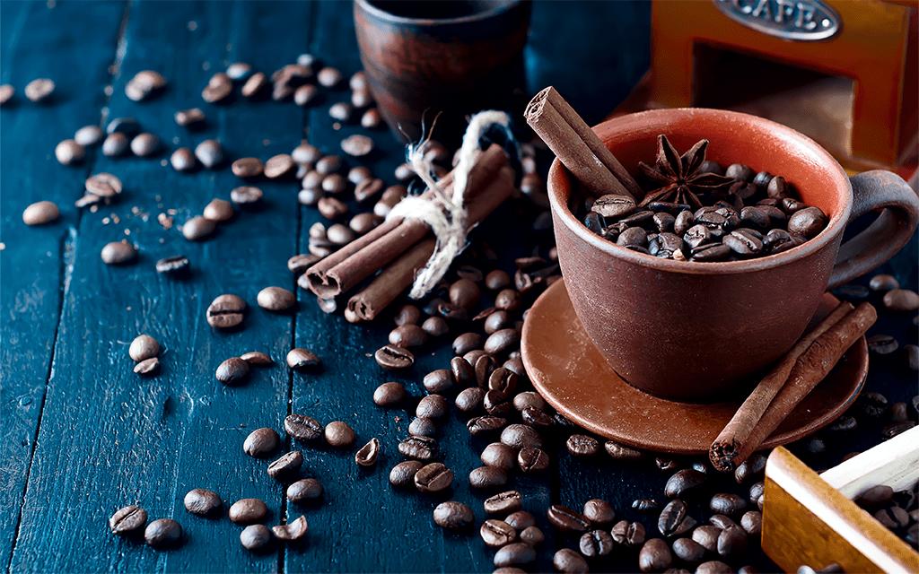 segreti del caffè