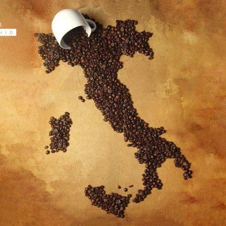 rapporto italiani con il caffè