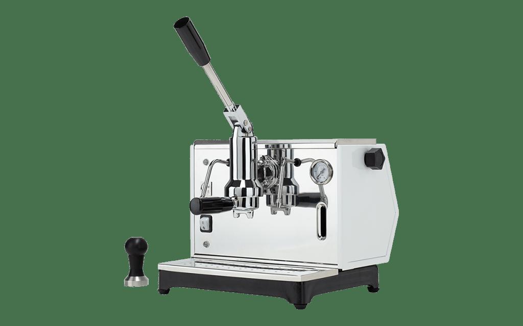 Pontevecchio Lusso lever coffee machines
