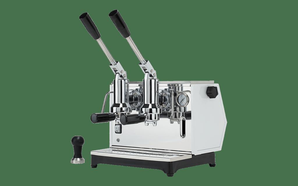 Pontevecchio Lusso 2 Group lever coffee machines