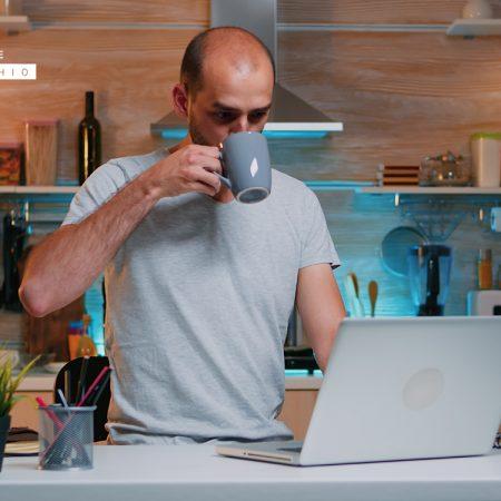 pausa caffè covid