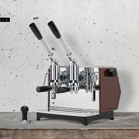 macchina caffè industriale Pontevecchio