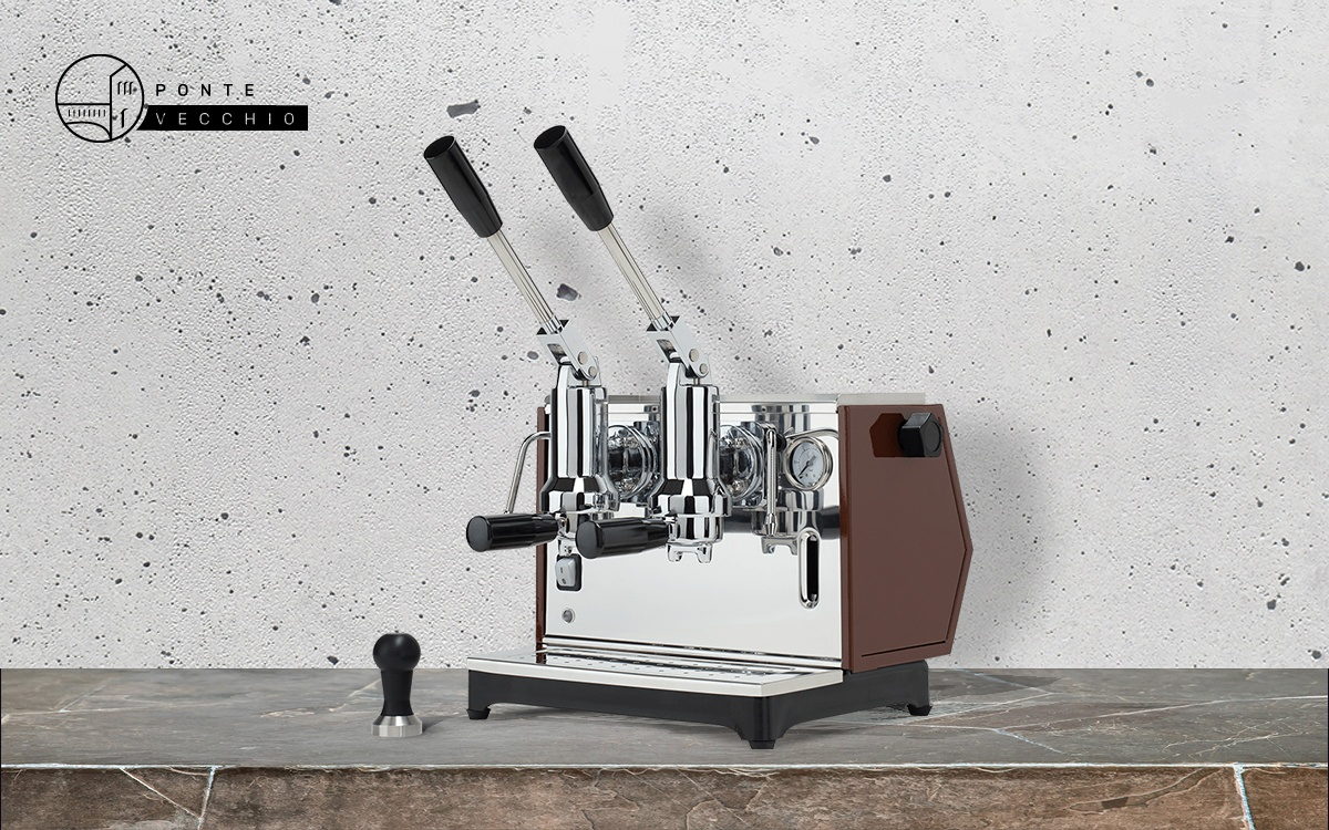 How to choose an industrial coffee machine