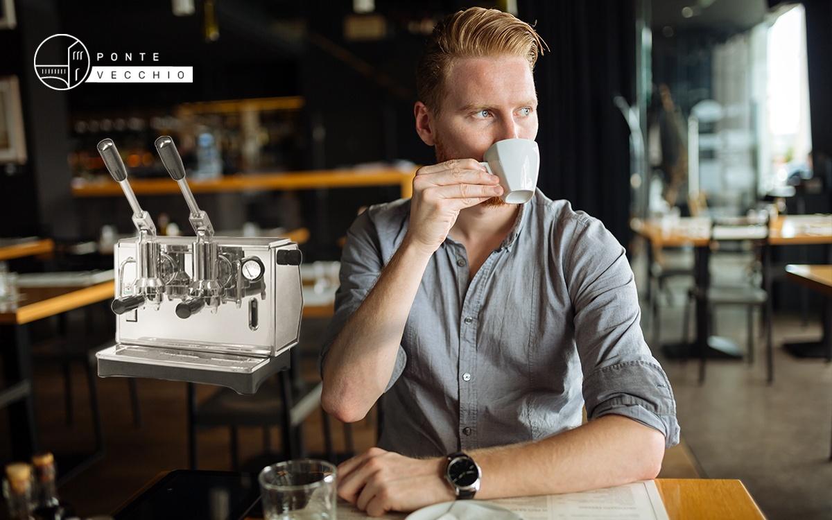 caffè e fegato