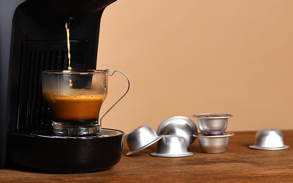 costo macchina caffè casa cialde