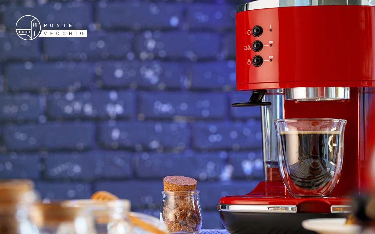 How much does a household coffee machine cost