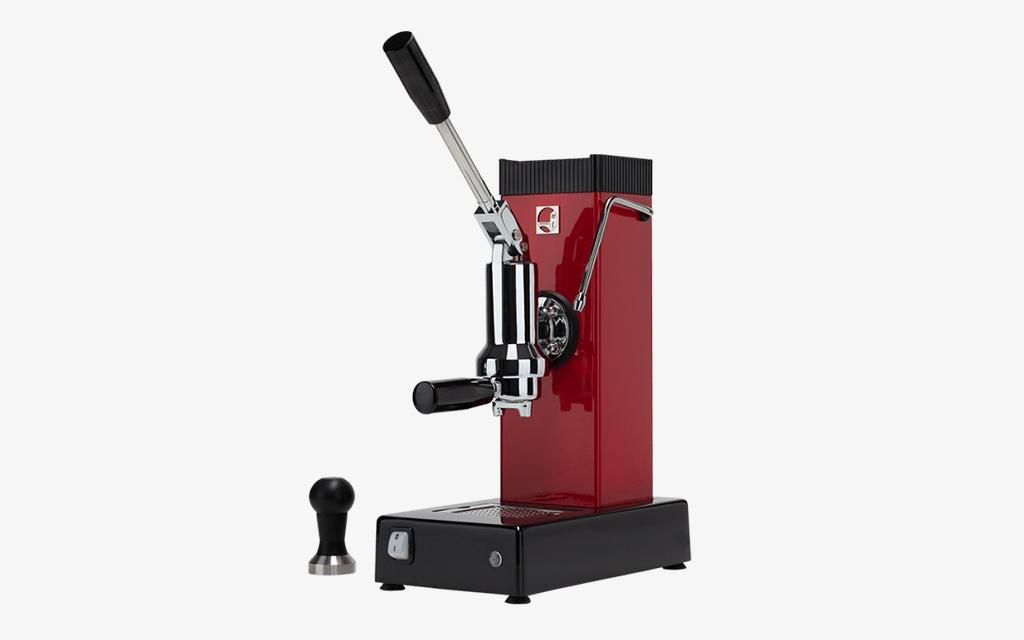costo macchina caffè export rossa Pontevecchio
