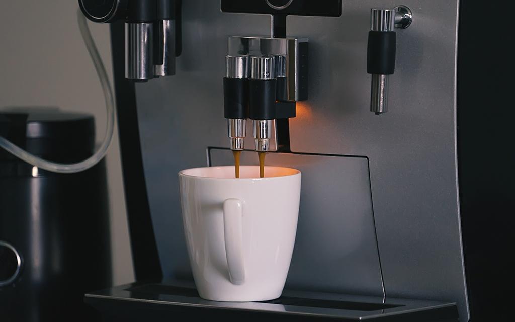 costo macchina caffè per casa