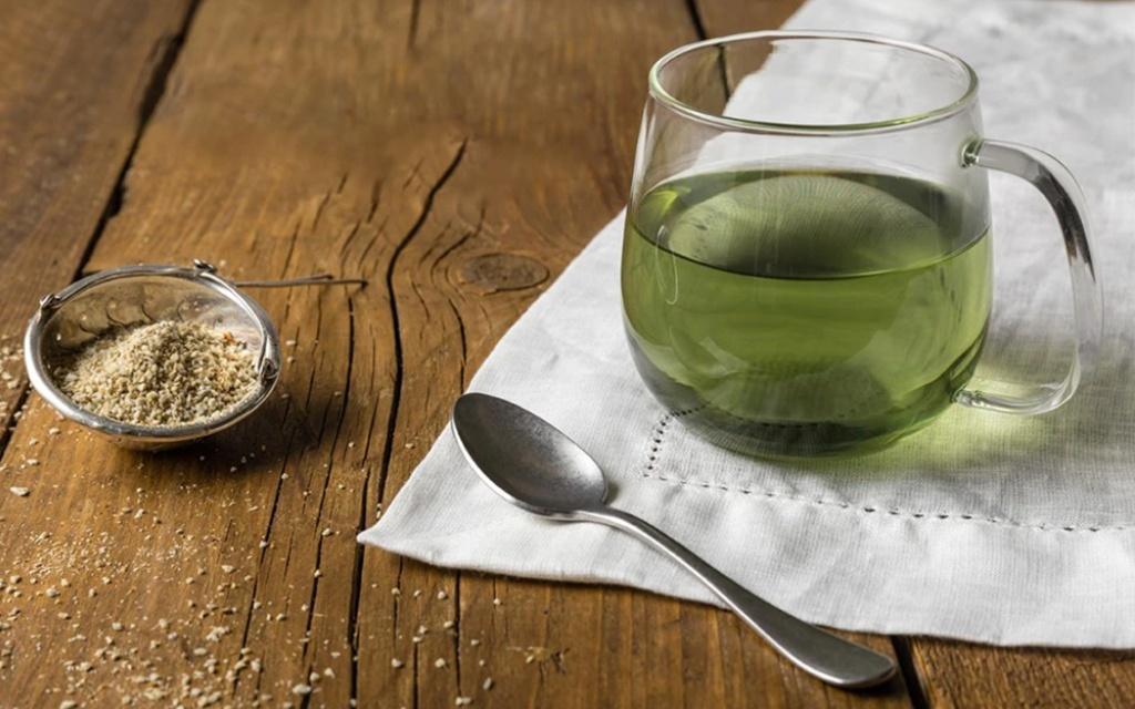 caffè verde bevanda