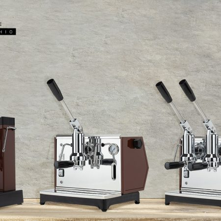 offerta macchine da caffè a leva Pontevecchio